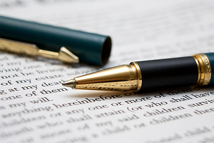 Wills and Probate Firm