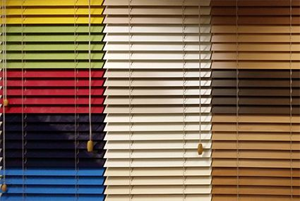 Blinds Manufacturers
